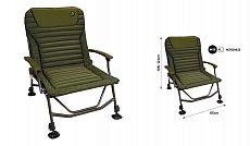 CarpSpirit Magnum Chair DeLuxe #XL