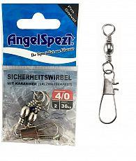 AngelSpezi Salzwasserwirbel #Nickel #4