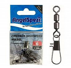 AngelSpezi Highspeedwirbel #Gunsmoke #12