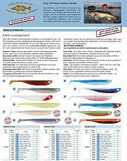 Balzer Edition Zander Kauli  9cm Mushroo