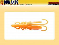 Bug Ants 2er, Midnight Orange