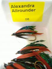 Dragon Fliege, Alexandra Allrounder 08