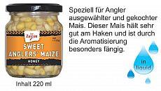 Carp Zoom Angelmais #Erdbeer - 220ml