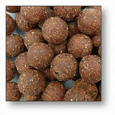 Dresdner Boilies #20mm #400g #Tigernuss