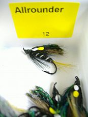 Dragon Fliege, Allrounder 12