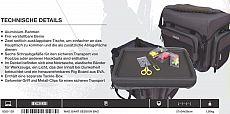DAM MAD Giant Session Bag