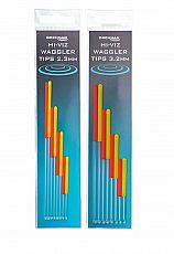 Drennan Hi-Vis Waggler Tips ø 2.3mm