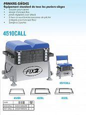 Fix-2 450 Concept Sitzkiepe 4510CALL