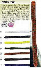 Hart Wacky Worm Bow Tie 125mm Farbe 03