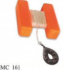 AngelSpezi Marker Boje Orange #25m #150g