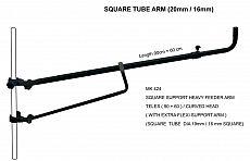 AngelSpezi Feeder Arm Square 90+60 CV