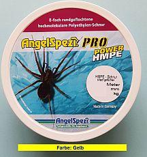AngelSpezi PRO HMPE ø12er 170m #GELB