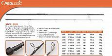 Prologic Karpfenrute C1, 360cm 3.00lbs T