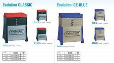 Evolution Sitzkiepe 3 Laden Classic 3113