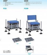 Fix-2 350 Fishing Control Island FCS5