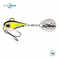 SpinMad Originals #04cm #04g #Ayu