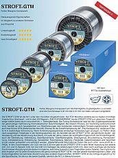 Stroft Schnur GTM ø 0.14mm -25m SB
