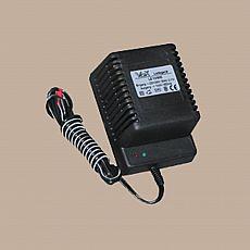 12 Volt Automatik Ladegerät 2000mA