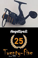 AngelSpezi Rolle #Twenty_Five #TF2000