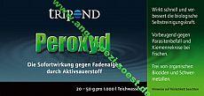 Tripond Peroxyd (Anti-Fadenalgen) 5,0kg