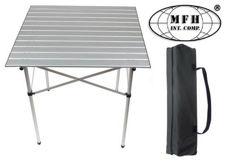 Aluminium Campingtisch, klappbar