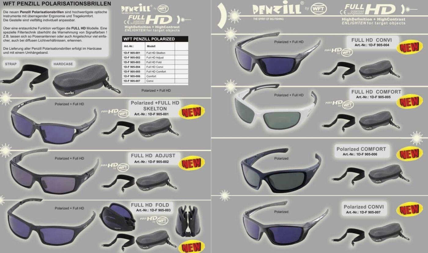 Polarisationsbrille Poli Brille 005 NORuBaFuC