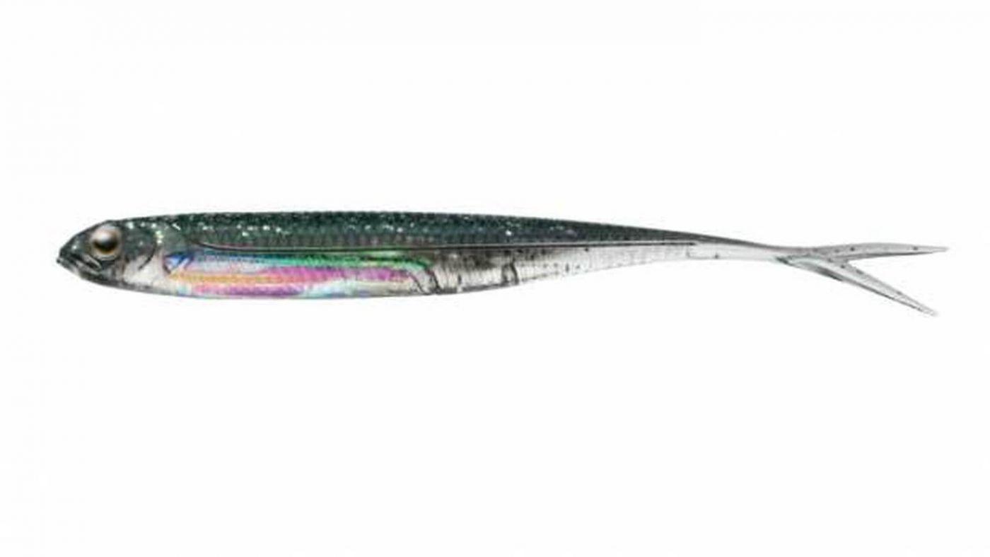 Fish Arrow FLASH J SPLIT TAIL Größe 3 /& 4 Gummifische