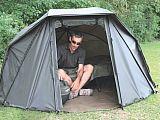 Starbaits Oval Brolly G2 250x145x250cm