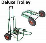 Sensas Transportwagen Luxe Trolley