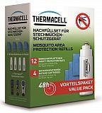 Thermacell Nachfüllpack R-4 # 48 Stunden