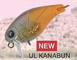 Illex Chubby 38 SSR - UL Kanabun