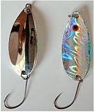Paladin Trout Spoon XV 4.2g #hs-ni