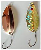 Paladin Trout Spoon XV 4.2g #hgg-ku