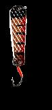 Paladin Trout Spoon #Angle #Kupfer-Schwa