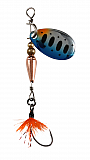 Paladin Spinner 2.7 #Rotor #Blau - Silbe
