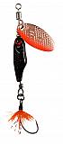 Paladin Spinner 5.9 #Rotor #Kupfer - Rot
