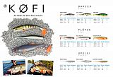 LMAB Köfi Barsch 11cm #Ghost #Perch