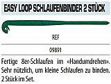 Sensas Easy Loop Schlaufenbinder 2pcs