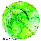 Berkley TroutBait Double Glitter Gn-Wh