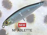Illex Tiny Fry 50 - SP NF Ablette