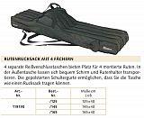 Balzer Rutenfutteral Edition 4-Fach -165