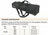 Balzer Rutenfutteral 4-Fächer -90x28x25