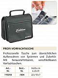 Balzer Edition Vorfachtasche 22x19x7 Pro
