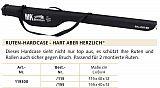 Matze Koch Ruten Hardcase Futteral 155cm