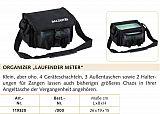 Matze Koch Schultertasche - Organizer S