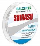 Balzer Shirasu Fluoro Hauptschnur #ø0,24