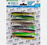 PSP FlexiFix Natureline Shads #090 #Mix1