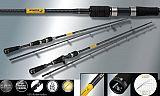 Sportex Rute Black Pearl GT-3 #BP2442Tra