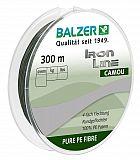 Balzer Schnur Iron Line 4x Grün ø10-300m