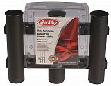 Berkley TR1B Tube Rod Rack -black